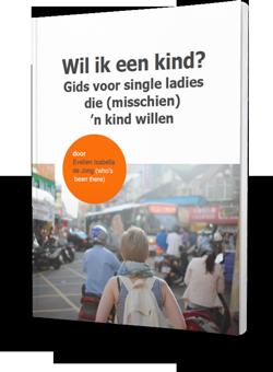 Gratis KinderwensGids - Evelien Isabella de Jong - Wilikeenkind.nl