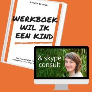 werkboek en coaching